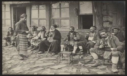 تاریخچه شاطره